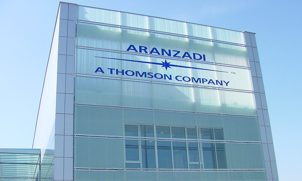 Edificio Thomson Aranzadi
